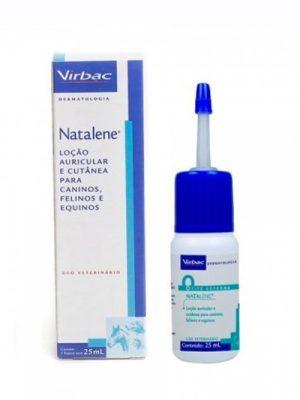 Natalene 25ml – Limpiador Auricular