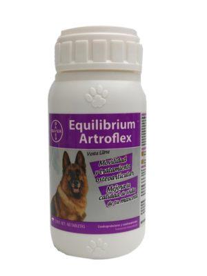 Equilibrium Artroflex x 60 Tabletas
