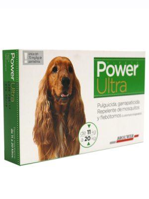 Power Ultra 11 a 20 kg