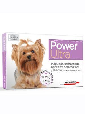 Power Ultra 2 a 4 kg