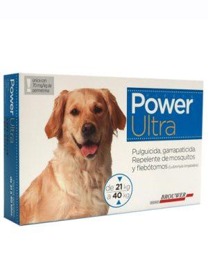 Power Ultra 21 a 40 kg
