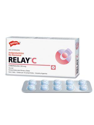 RELAY C Uso Veterinario Venta x Unidad