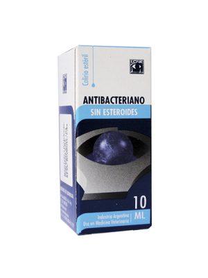 ANTIBACTERIANO SIN ESTEROIDES Love x 10 mL