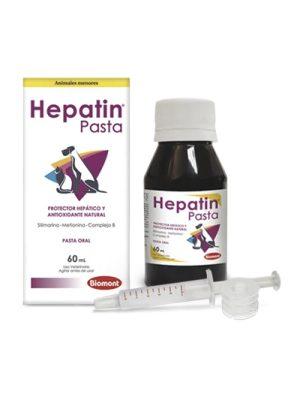 HEPATIN PASTA Biomont x 60 mL