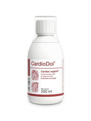 CARDIODOL x 250 ml – Dolfos- Cardioestimulante
