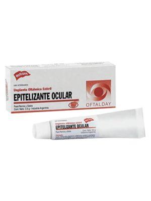 EPITELIZANTE OCULAR x 3.5 gr- Holliday