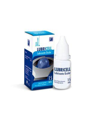 LUBRICELL Gotas-Lubricante Ocular x 15 mL-LOVE