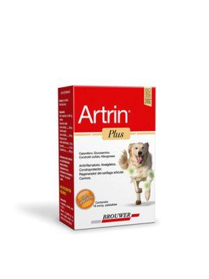 ARTRIN PLUS Perros x 18 comprimidos