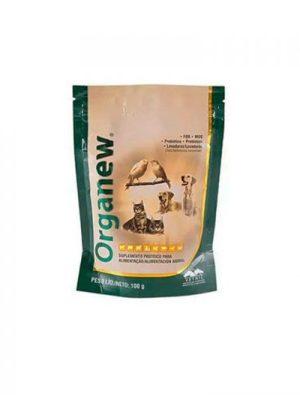 ORGANEW Suplemento Protéico para perros x 100 g-VETNIL